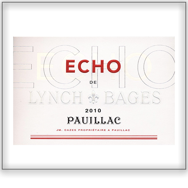 Echo de Lynch Bages<a href=/echo-de-lynch-bages>Bordeaux, France ➤</a>