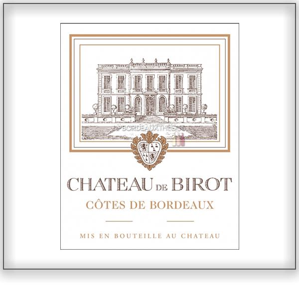 Chateau de Birot<a href=/chateau-de-birot>Bordeaux, France ➤</a>