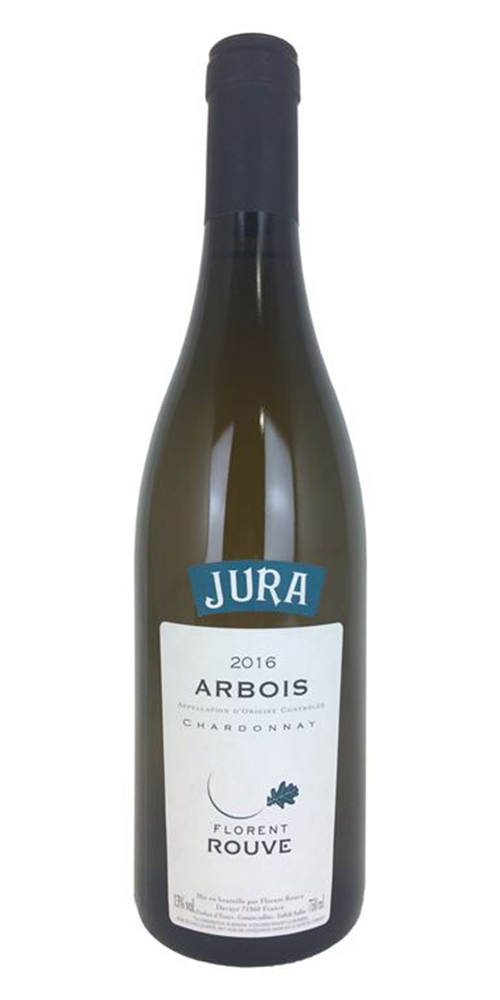 ARBOIS CHARDONNAY     TECH SHEET 2017       TECH SHEET 2016       LABEL