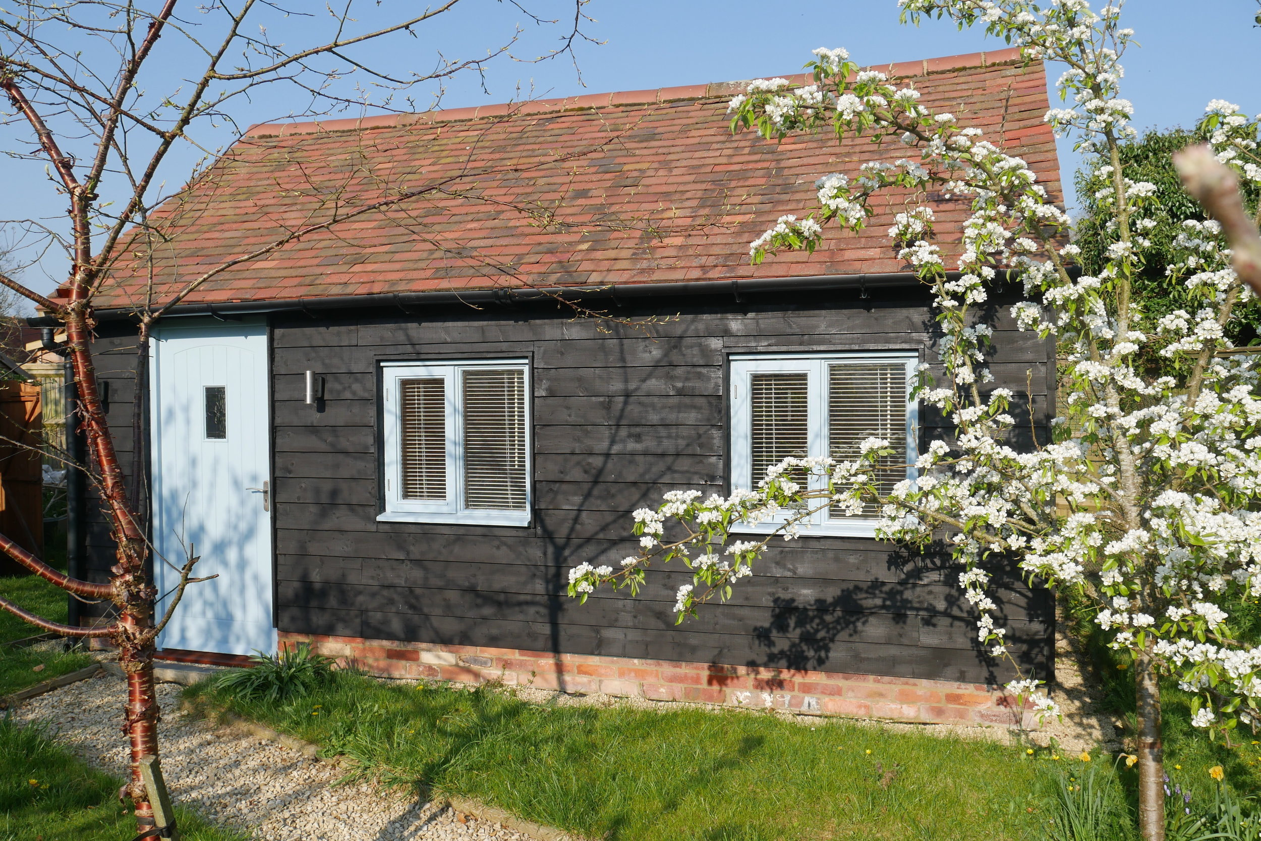 The Little Orchard Clinic - A clinic in the heart of the Chilterns