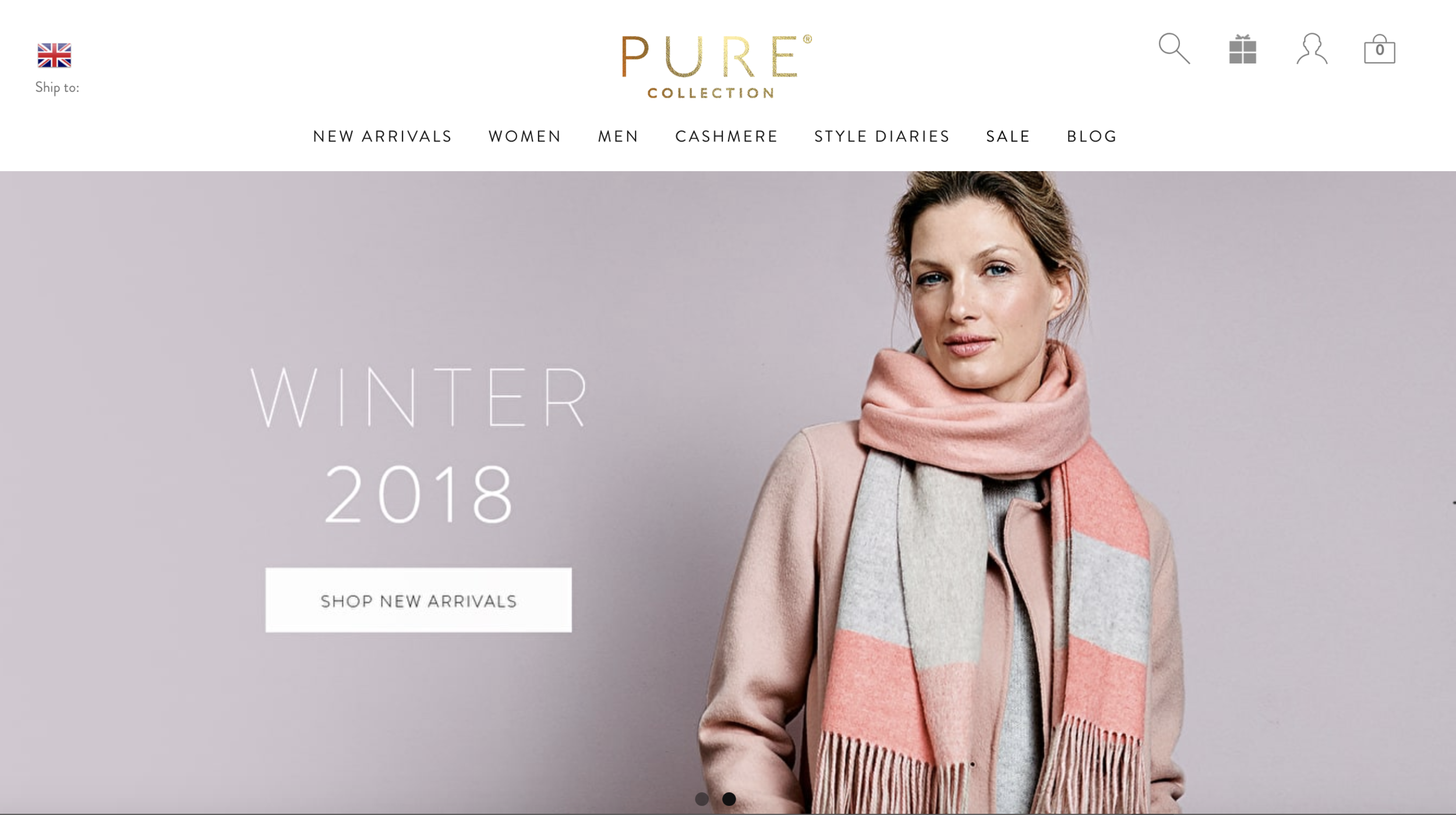 PURE COLLECTION -