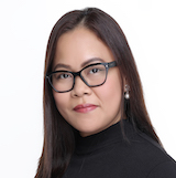 Blessy Townes  Vice President & Head of Digital  Discovery Hospitality   Philippines