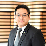 Adam Phadungslip  Resident Manager and Director of Sales & Marketing  Nouvo City Hotel   Thailand