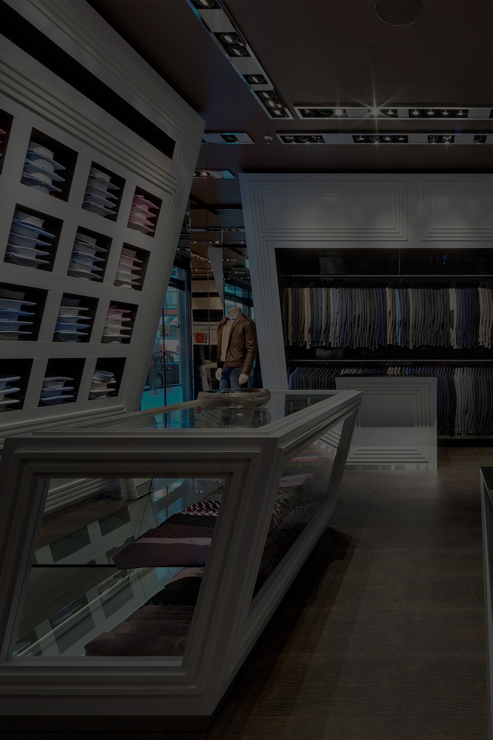 STORES◊ -