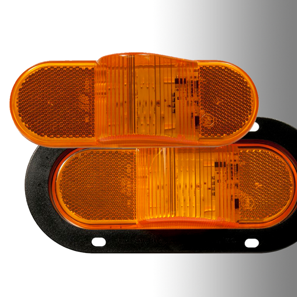 AUXILIARY & MARKER LIGHTS