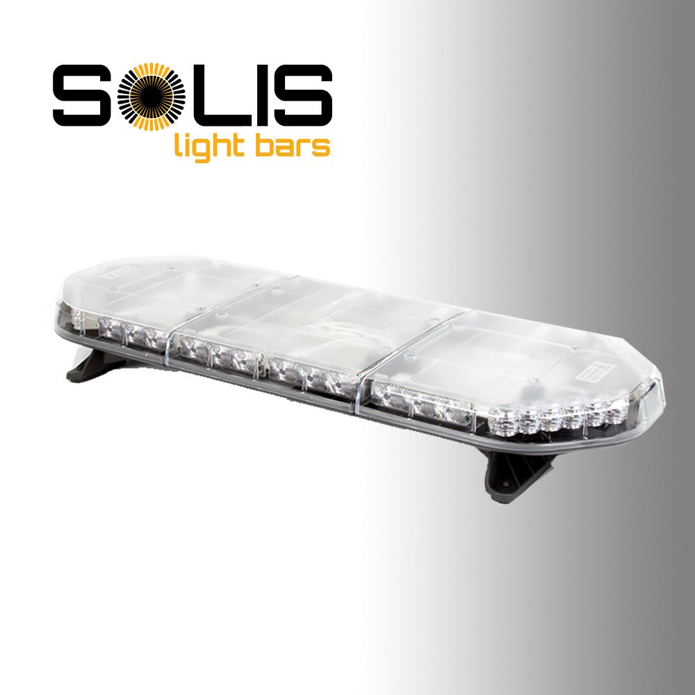 SOLIS LIGHT BARS