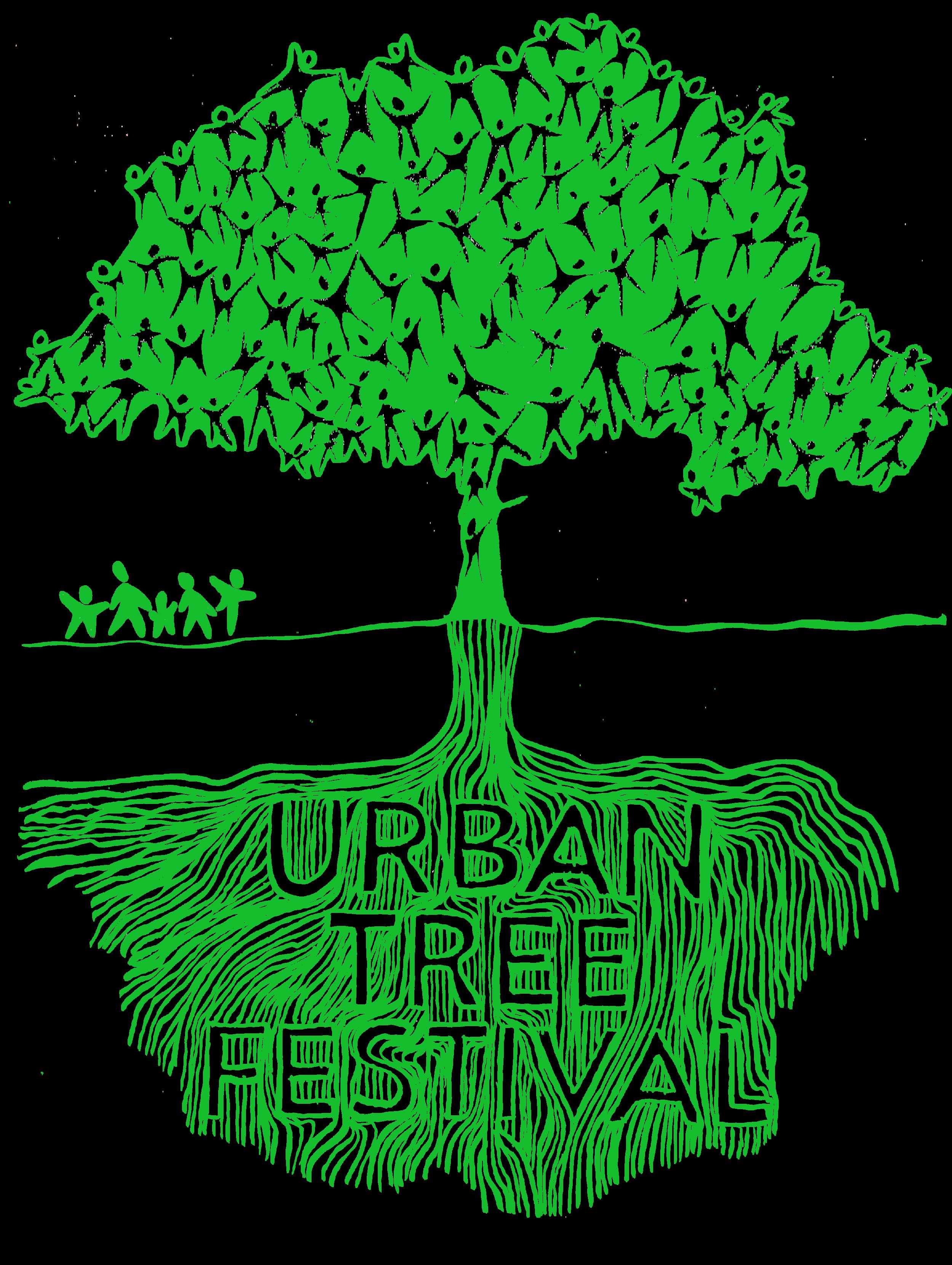 Urban_Tree_Festival_Poster_Logo_Tonkin_Liu