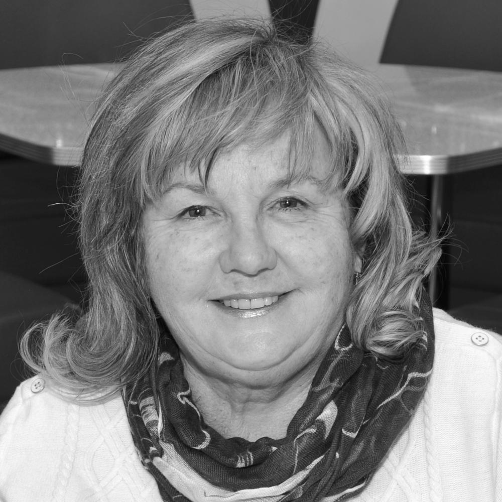 Judy Zimmermann