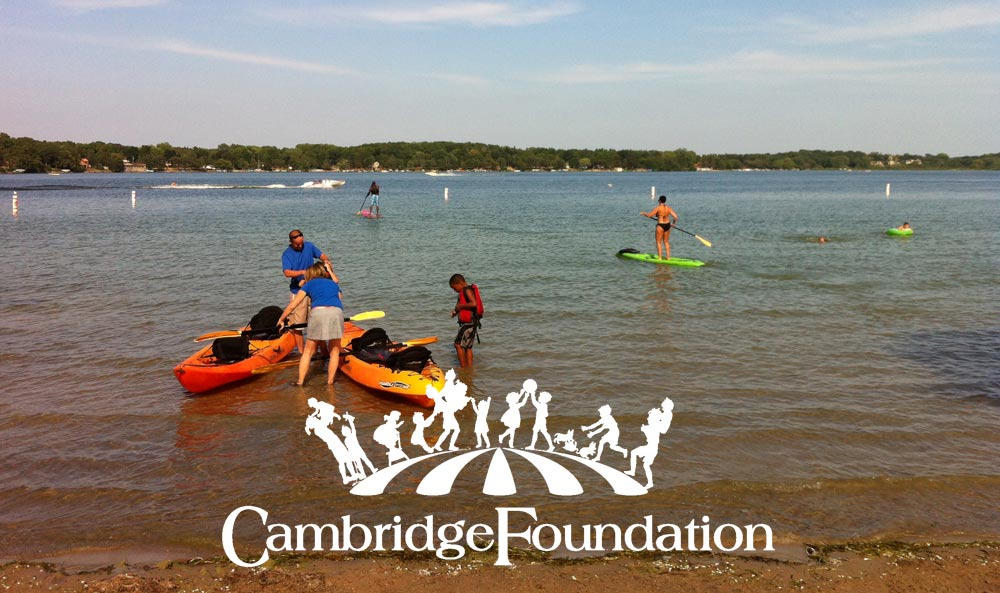 About The Cambridge Foundation