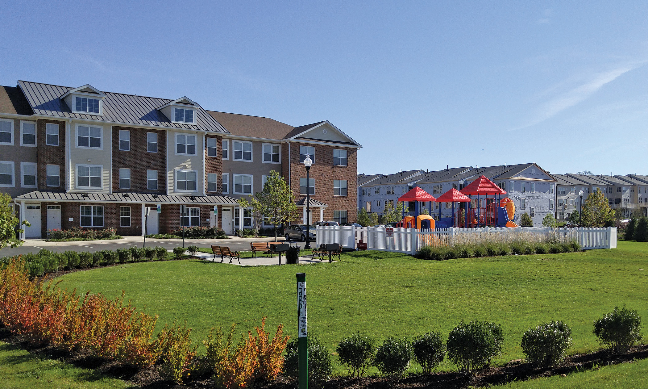 our Projects - Learn more about our affordable housing projects in Northern Virginia.