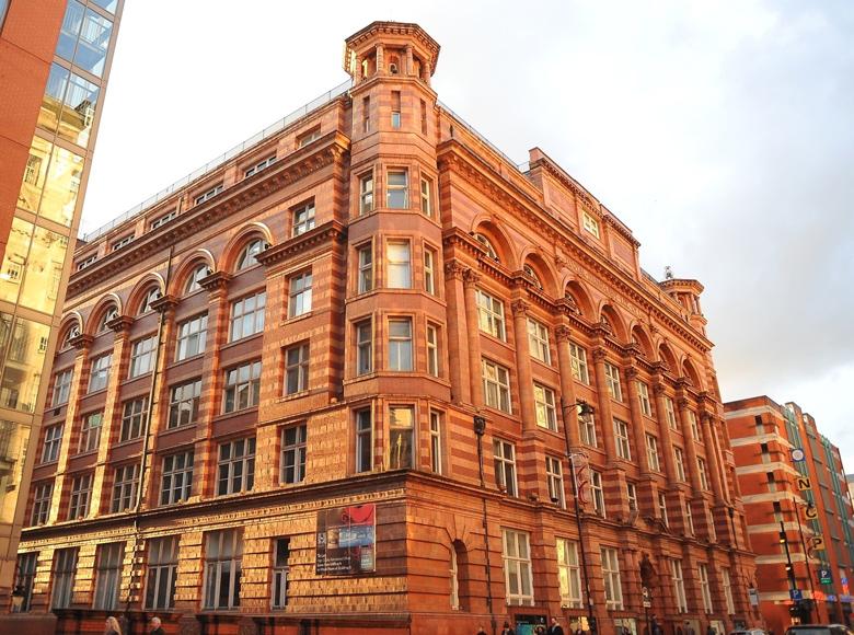 Manchester -