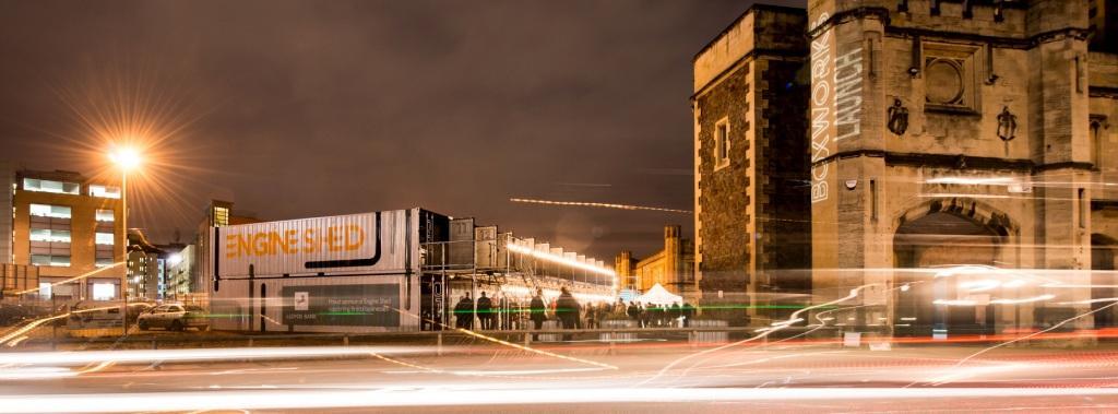 Bristol -