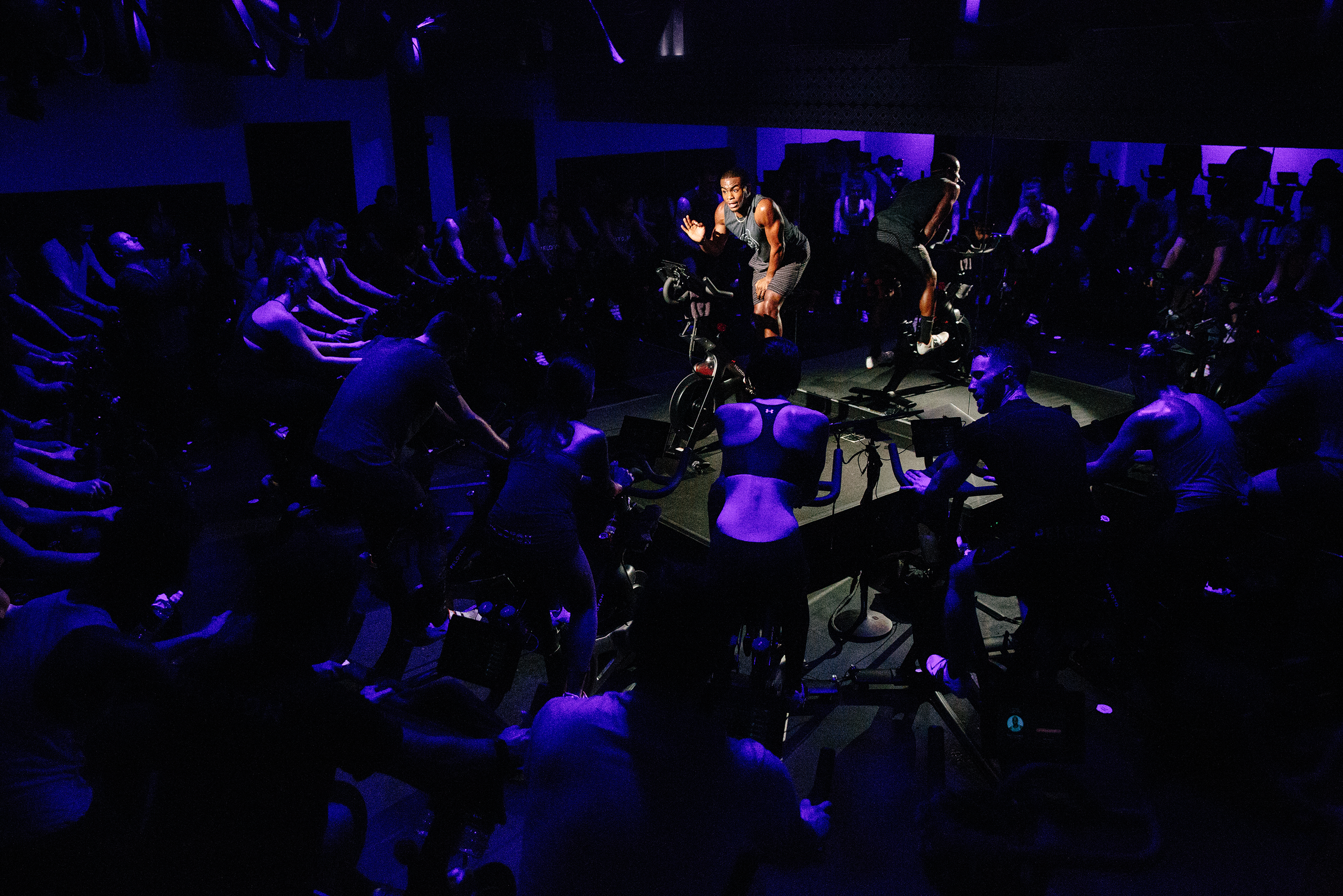 The Peloton Experience - …Without Peloton Prices