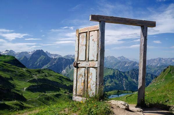 Open door to freedom.jpg