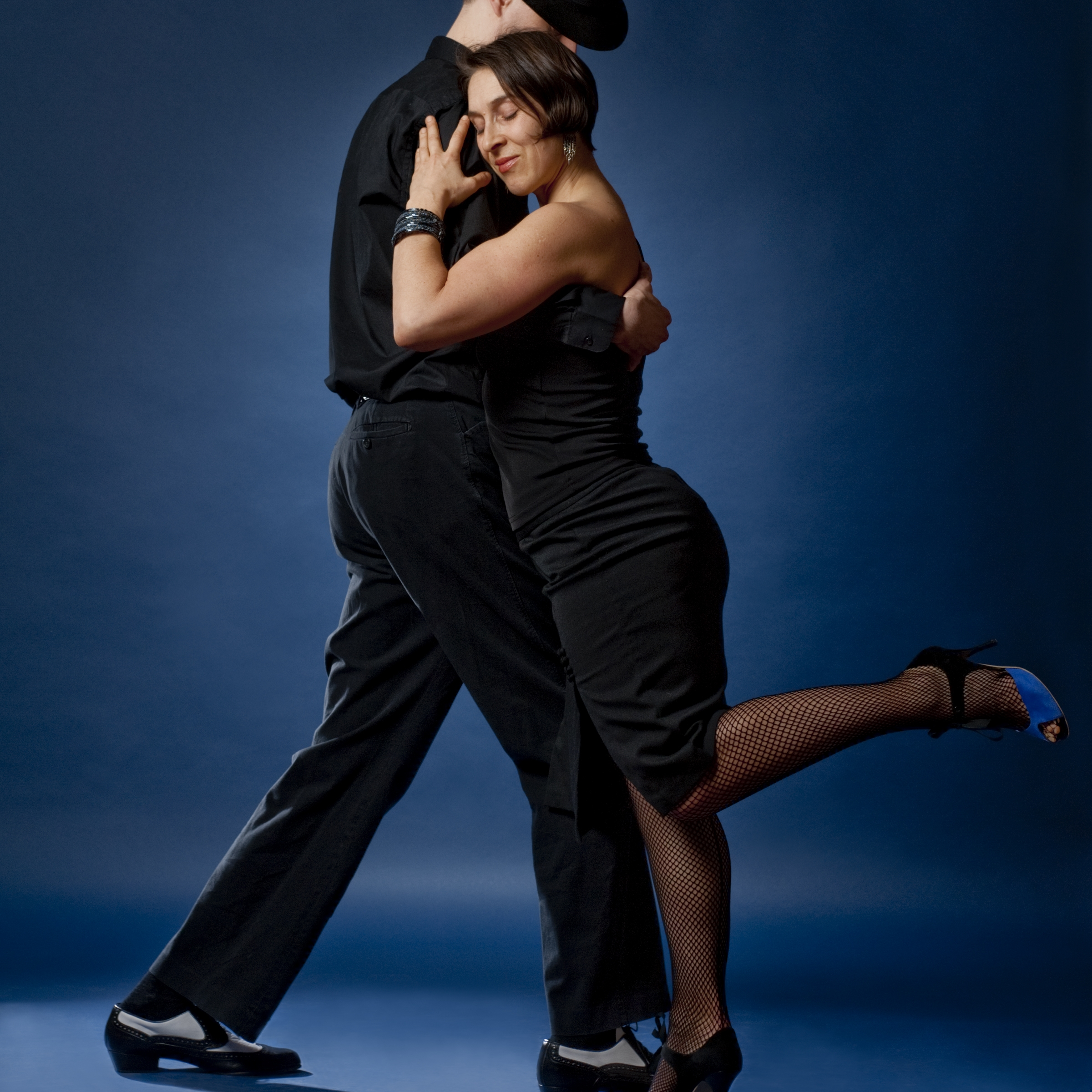 Argentine Tango -