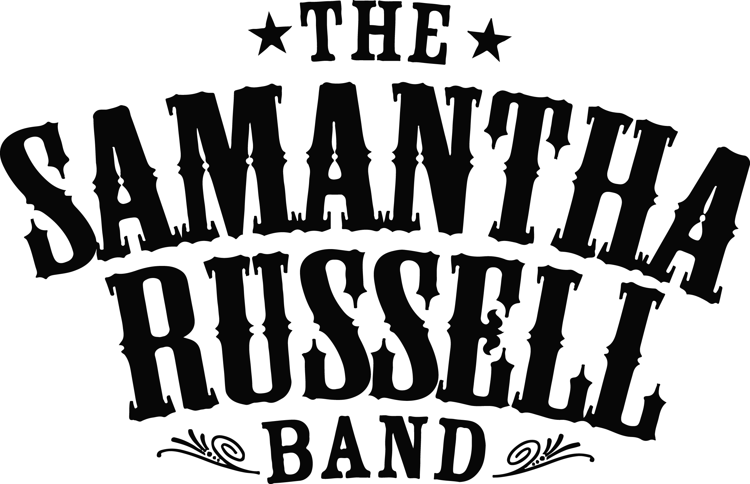 SRB band logo
