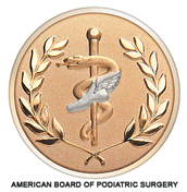 american board of podiatric surgery