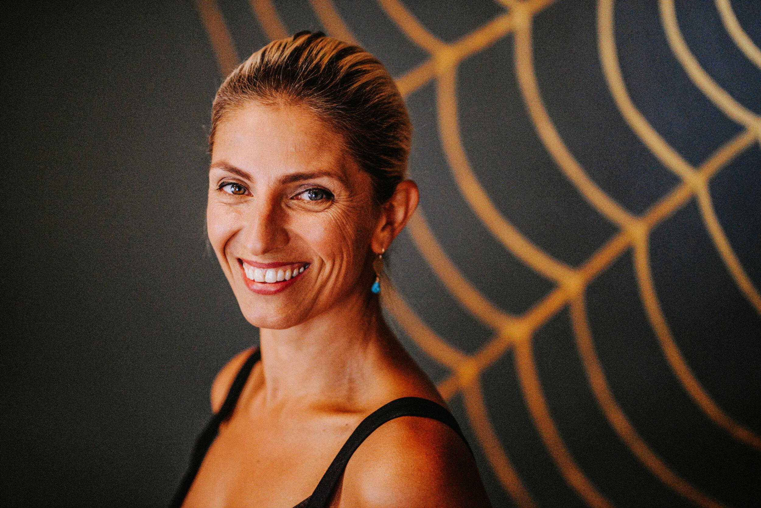 Angie Kambietz - E-RYT200, YACEP