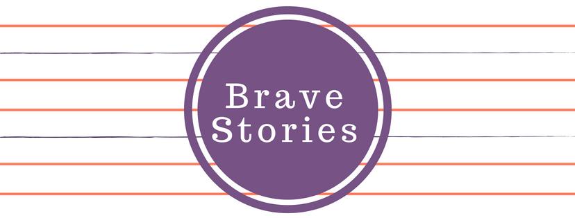 brave stories banner
