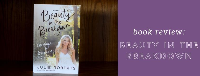 Beauty In The Breakdownjpg