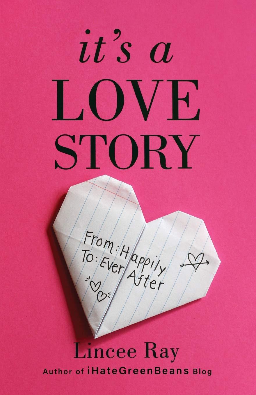 It's A Love Story