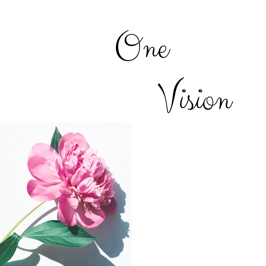 The  Vision  is to see every woman and teen honor God through their mind, body and spirit.