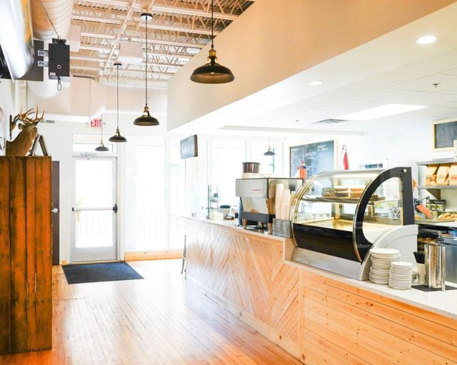 You will find us tucked away in the @leadermn building with our delicious pastries, espresso drinks, tea, ice cream treats, and bread. 😊 ⠀ .⠀ #coffeeshop #pastry #pastries #coffee #coffeeshopcorners #mn #minnesota #cambridgemn #willardsmn #thirdwavecoffee #coffeeculture #coffeeee #tea #smalltown #upnorth
