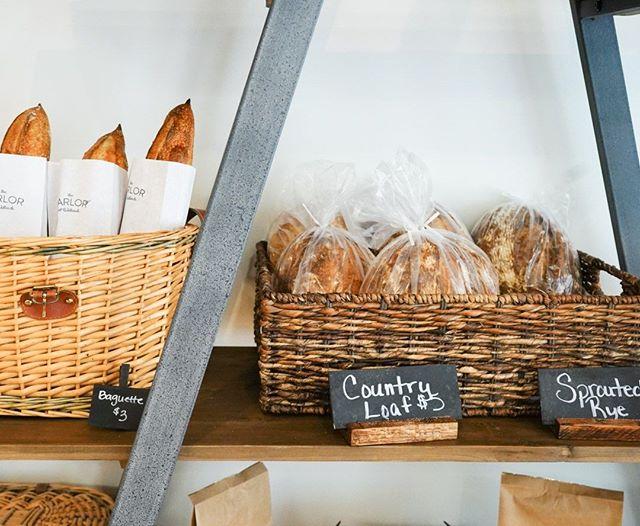 Trust us, get the bread. 😍 ⠀ .⠀ #coffeeshop #pastry #pastries #coffee #coffeeshopcorners #mn #minnesota #cambridgemn #willardsmn #thirdwavecoffee #coffeeculture #coffeeee #tea #smalltown #upnorth