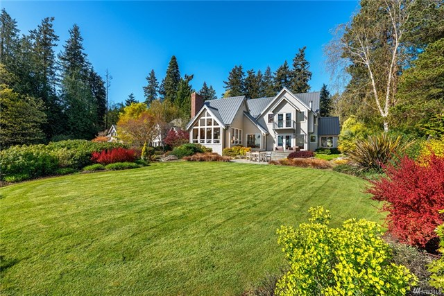 10017 Edgecombe Place NE Bainbridge | $1,605,000