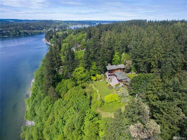 8888 Res5/3 Undisclosed Bainbridge | $6,100,000