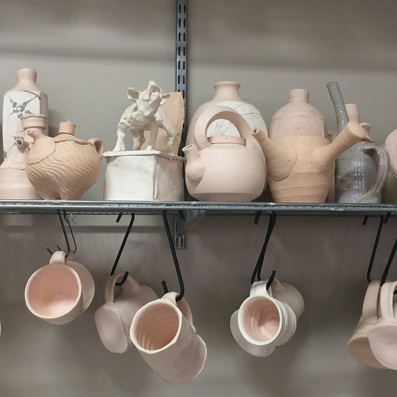 Hinckley Pottery