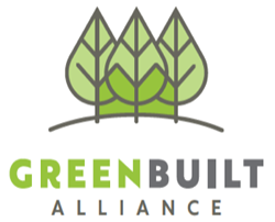 Greenbuilt Alliance Logo - West Asheville Home Builder Alliance