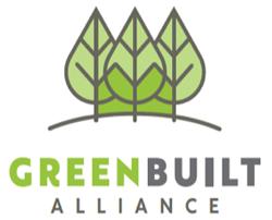 Green Home Builder - Logo