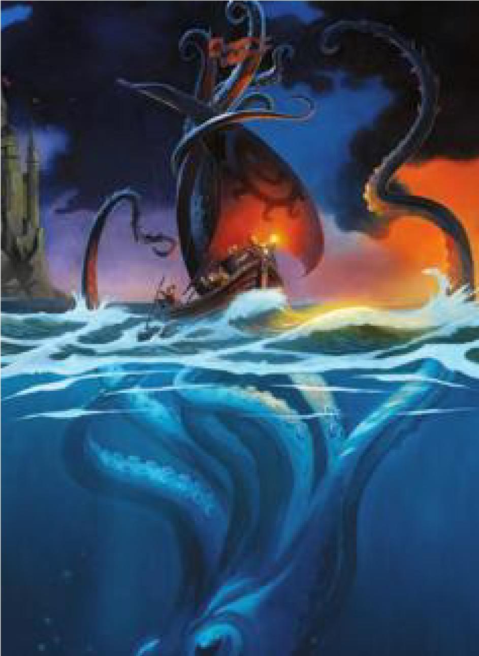 Monster Manual III,  2010 WotC