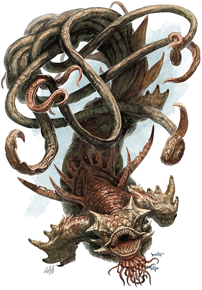 Monster Manual,  2014 WotC