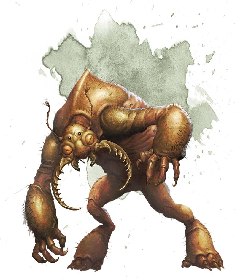 Monster Manual,  2014 WotC