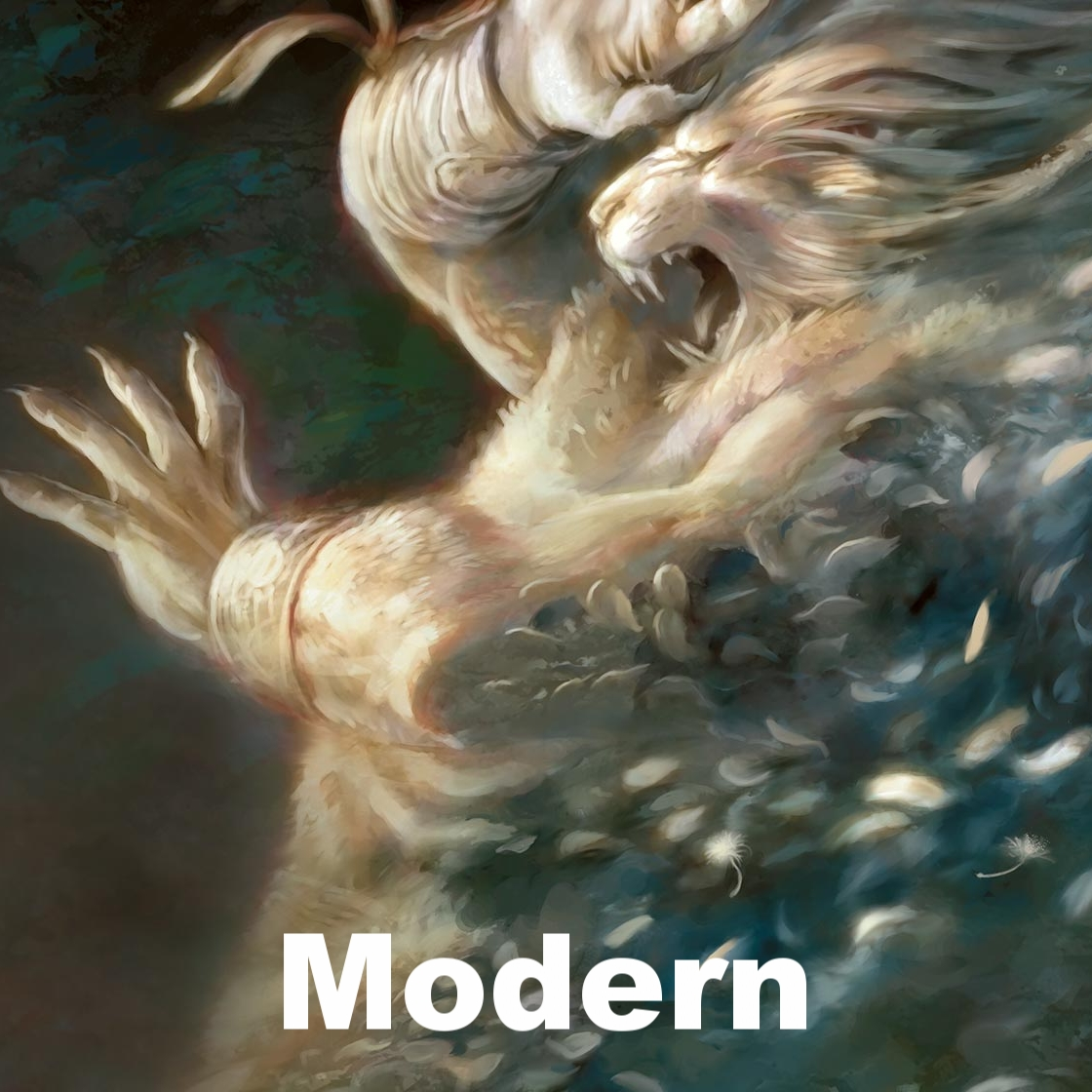 OEJ hosts a Modern tournament every Thursday night at 7pm. Play 4 rounds and get a pack per win! Entry is $5.