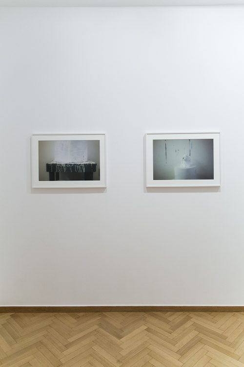 Remembered Light, Installation View ©Celia Psychi. Courtesy Gagosian