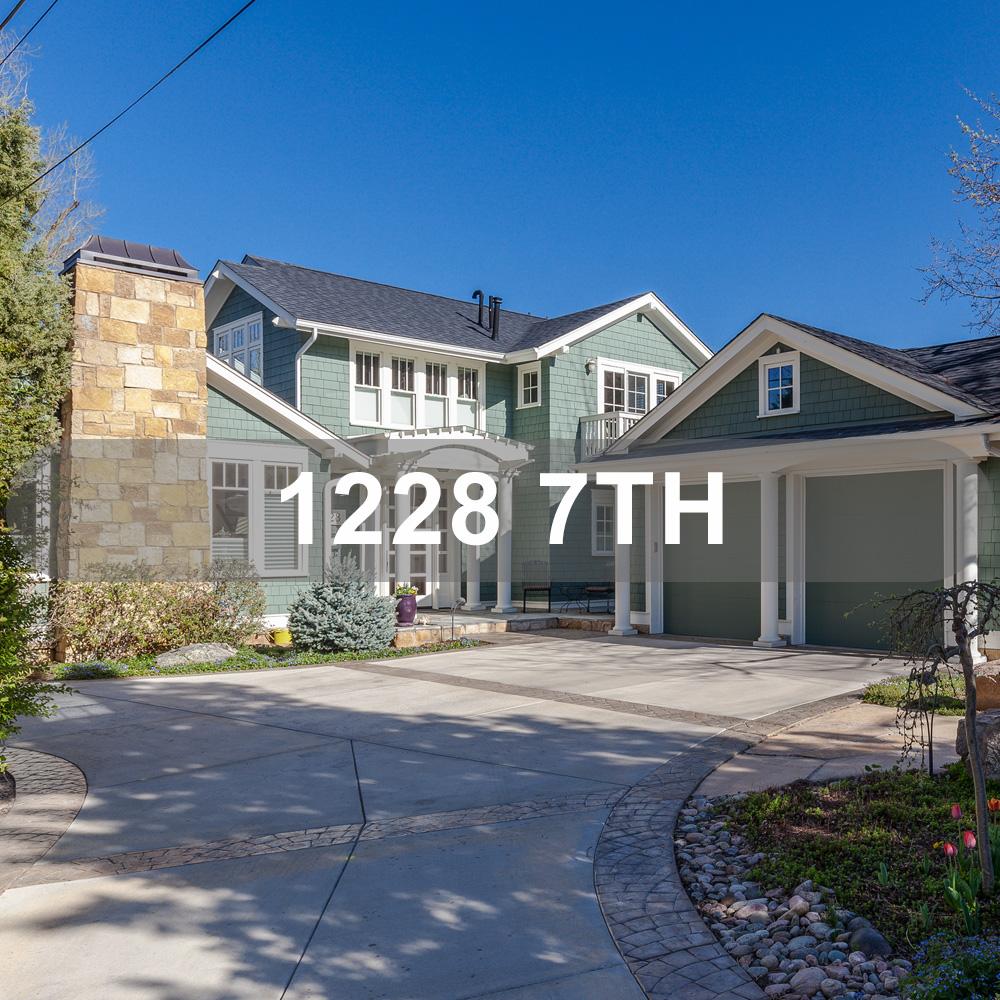 1228 7th Street
