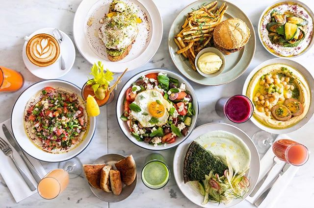New season, new menus 💥 Kicking off Spring with the launch of Breakfast & Lunch, because Shoo Shoo should be enjoyed all day, every day. Served Tues-Fri, 8a-4p 🍽 Check out the menus in bio to see what's cookin'.
