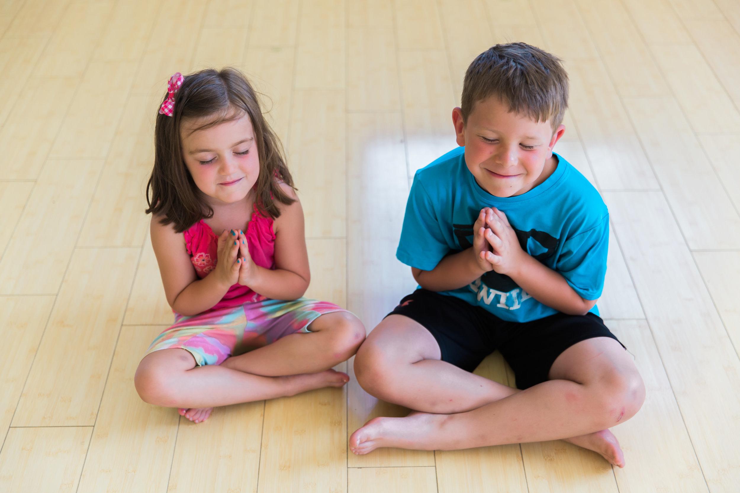 Kids Yoga Series Thursdays Ages 3 6 Greener Postures Yoga Portland Maine
