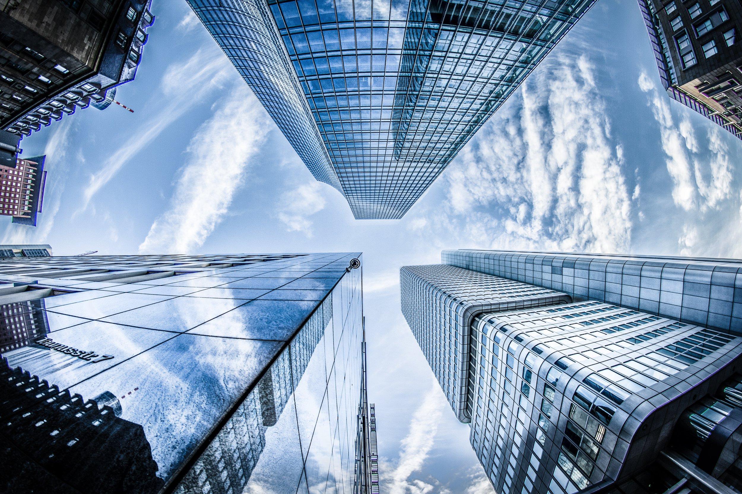 Unternehmen Kapitalgesellschaften