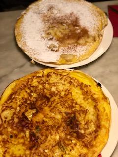 Pancake Bakery dutch pancakes