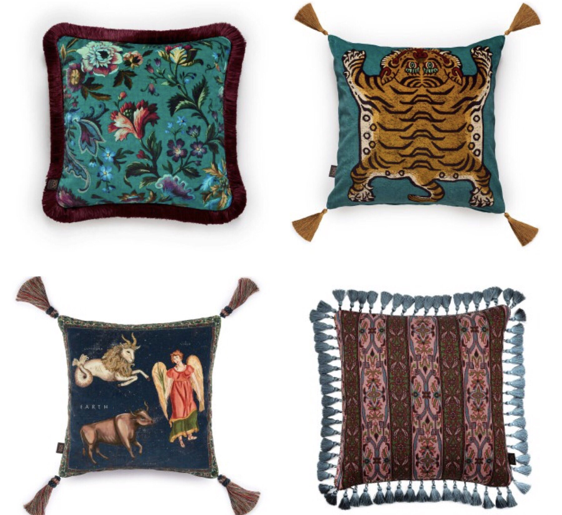 House of Hackney Cushions
