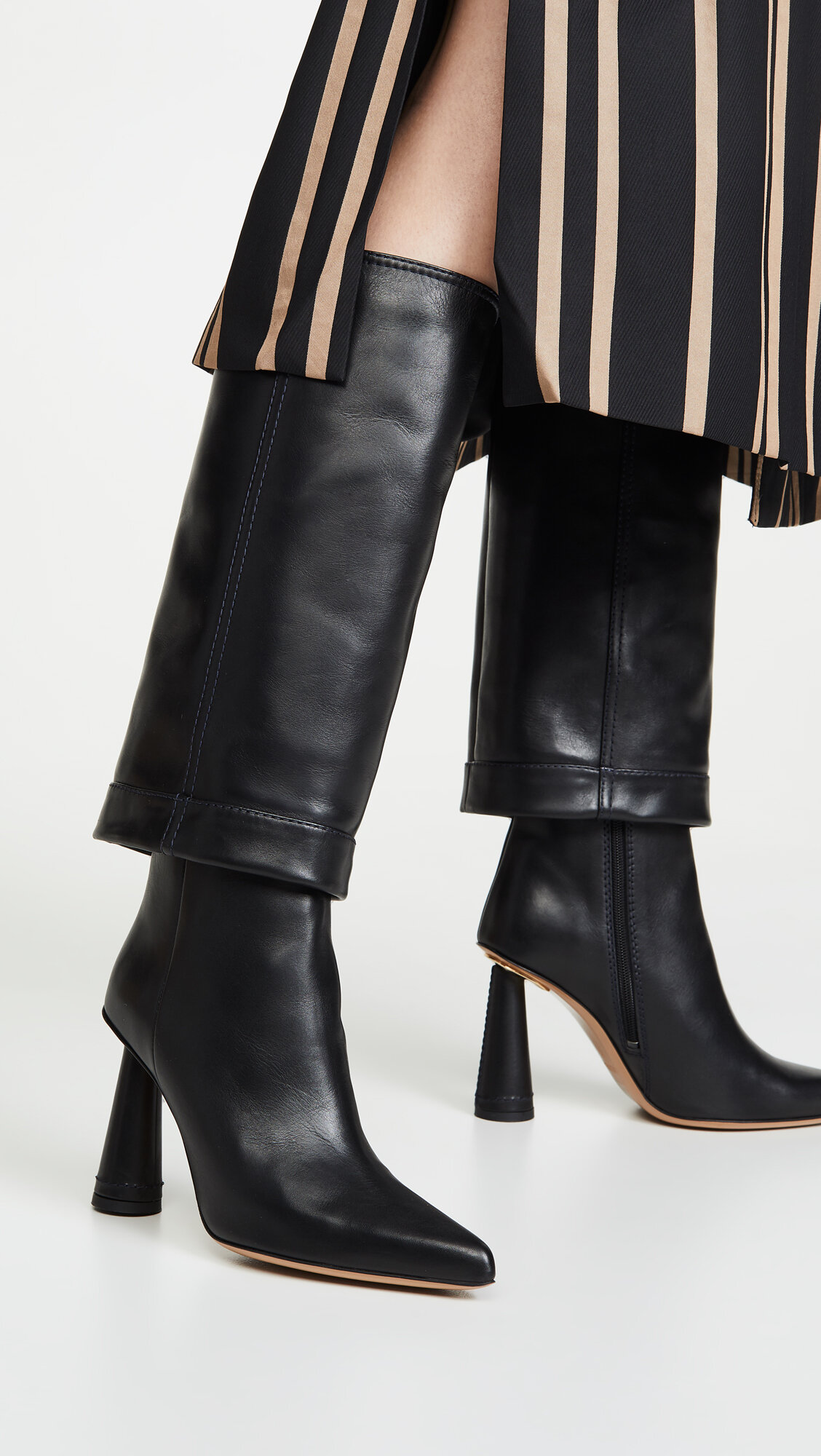Les Bottes Pantalon Boots, Jacquemus
