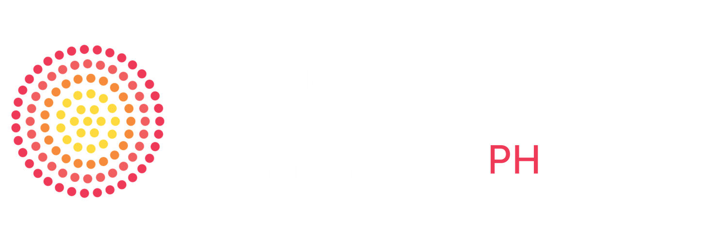 - Children's Healthcare Canada is excited to launch the Paediatric Health Facts (PHact) platform. These infographics, released quarterly, use data from across Canada to highlight trends in focus areas suggested by our membership, our priorities, and hot topics in the paediatric community.