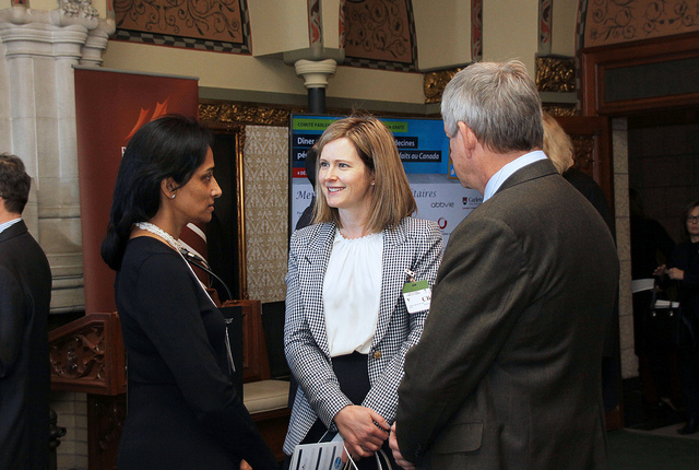 Parliamentary Health Research Caucus