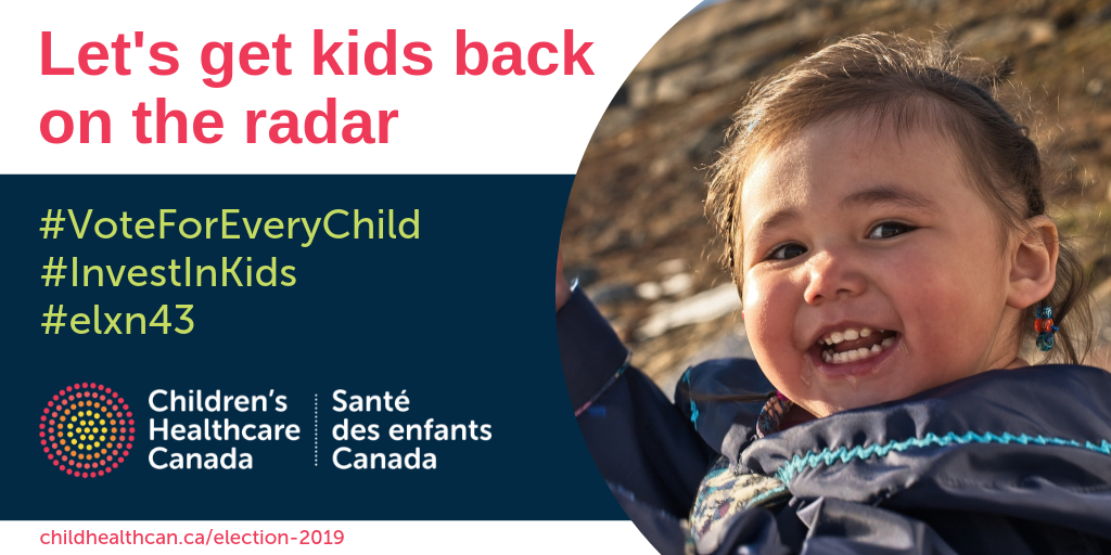 - The health of First Nations, Inuit, Metis children is measurably poorer than non-Indigenous kids in CAN. @JustinTrudeau @AndrewScheer @theJagmeetSingh @ElizabethMay what will YOU do to improve health outcomes? #VoteForEveryChild #InvestInKids #elxn43