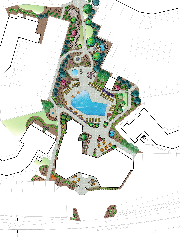 Landscape design with patio designs in Reno NV