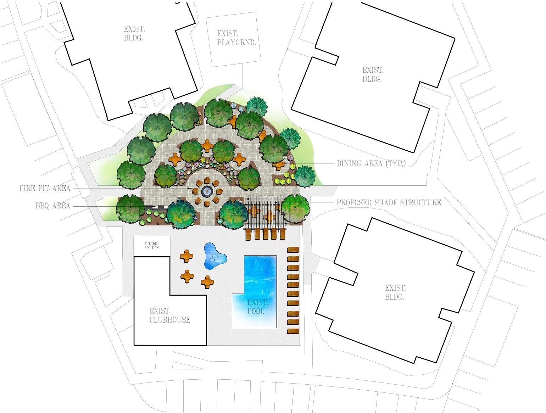 Folsom CA front yard landscaping ay top landscape contractors